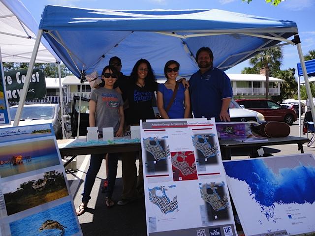 Cedar Key Arts Festival